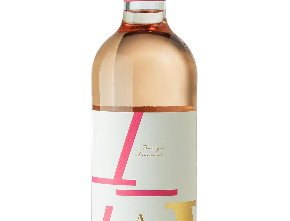 Vinho Rosé 2018