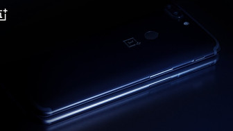OnePlus offers a glimpse of their next flagship