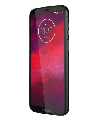 Moto Z3 announced as Verizon exclusive; is 5G-upgradable