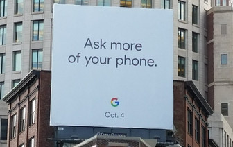 Google confirms Pixel 2 announcement