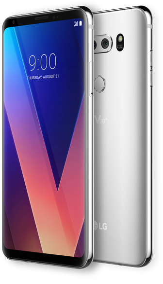 LG V30 coming to US carriers starting October 5th