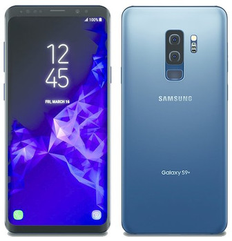 Samsung Galaxy S9 and Galaxy S9+ color variants revealed in latest leak