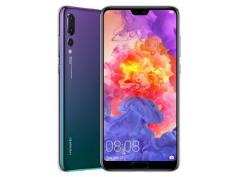 Huawei P20 Pro announced; brings triple rear cameras and a notch