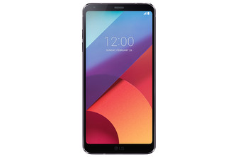 LG G6 is official
