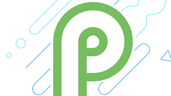 Leak shows new navigation bar in Android P