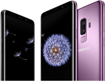 Samsung Galaxy S9 and Galaxy S9+ are now official