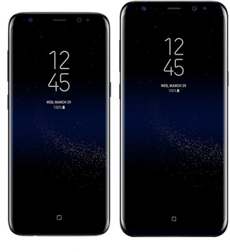 Samsung Galaxy S9 and S9+ release date leaked