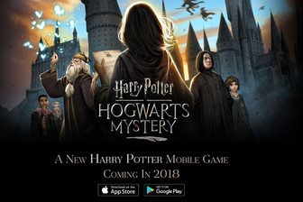 Harry Potter: Hogwarts Mystery will be released on April 25th