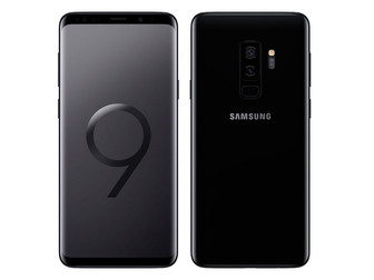 Samsung Galaxy S9+ rated best smartphone camera ever