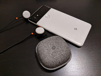 120 second review: Google Pixel Buds