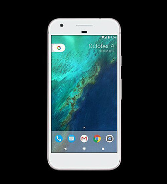 Watch Google Pixel Event #MadeByGoogle