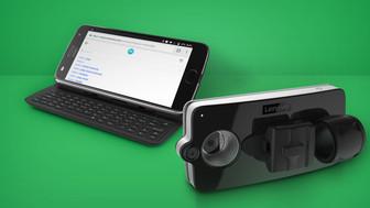 Motorola introduces two more Moto Mods