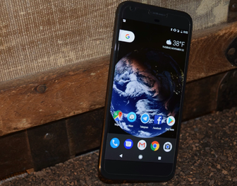 120 Second Review - Google Pixel XL