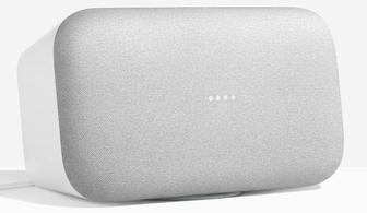 Google Home Max is Google's new premier smart speaker