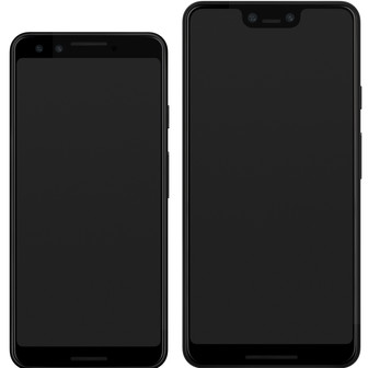 Another day, another Pixel 3 and Pixel 3 XL leak