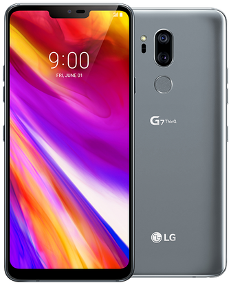 LG G7 ThinQ is now official