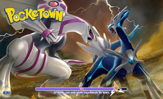 If you love Pokemon, Pocketown is a new game you must try