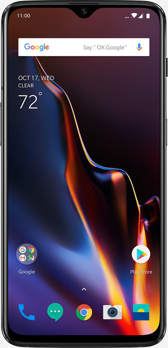 OnePlus 6T is now official; a T-Mobile exclusive that has in-display fingerprint scanner and a great