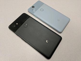 Google Pixel 3 / Pixel 3 XL wish list