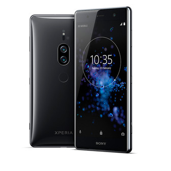 Sony Xperia XZ2 Premium announced; features 4K HDR display and dual-camera