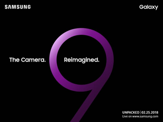 Another new Samsung Galaxy S9/S9+ teaser trailer was released and it's all about selfies