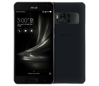 ASUS Zenfone AR to be exclusively sold by Verizon