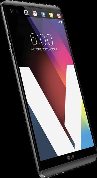LG V30 release date revealed
