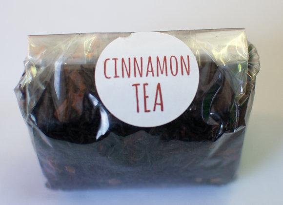 Cinnamon Flavoured Tea (250g-1kg)