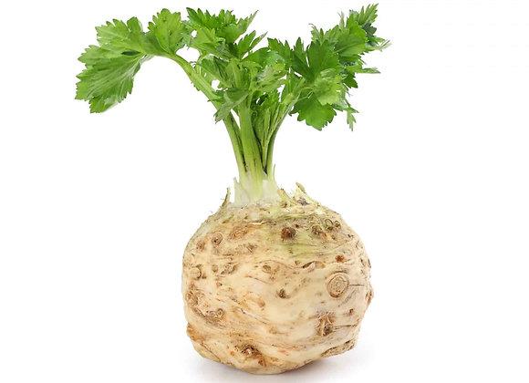 Celeriac (per item)