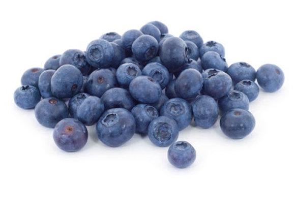 Blueberries (125g)