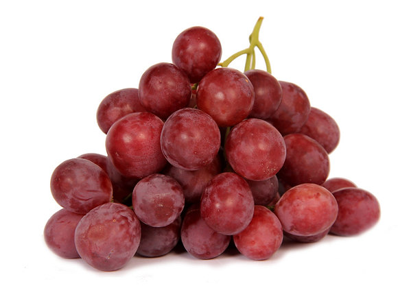 Globe Seeded Grapes (per kg)