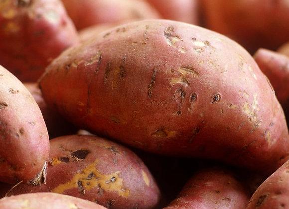Sweet Potato (per kg)