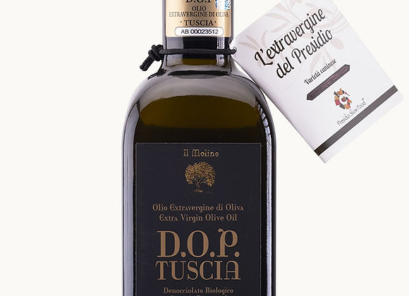 Canino Pitted DOP Extra Virgin Olive Oil