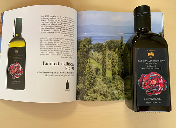 Rose Label Limited Edition (500ml)