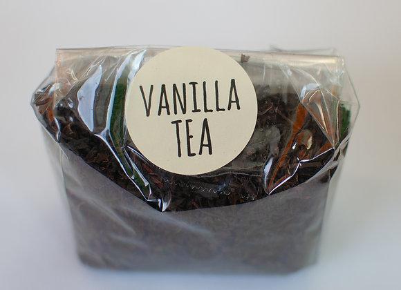 Vanilla Tea (250g-1kg)