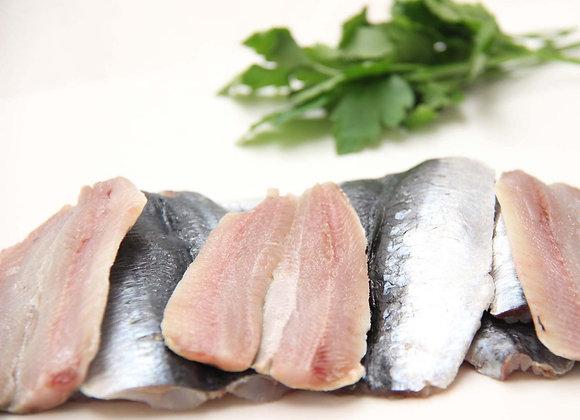 Sardine Fillets (per kg)