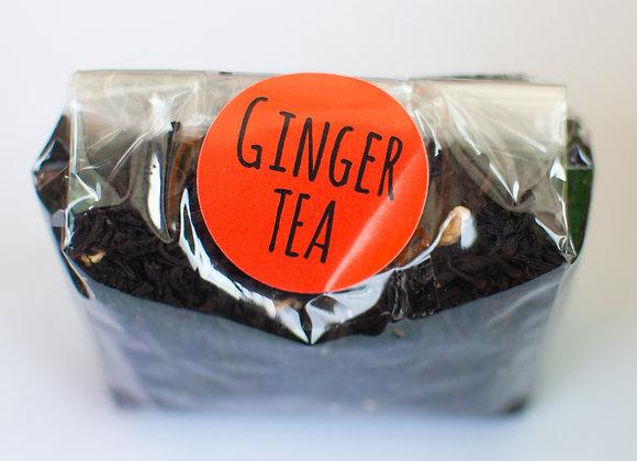Ginger Flavoured Tea (250g-1kg)