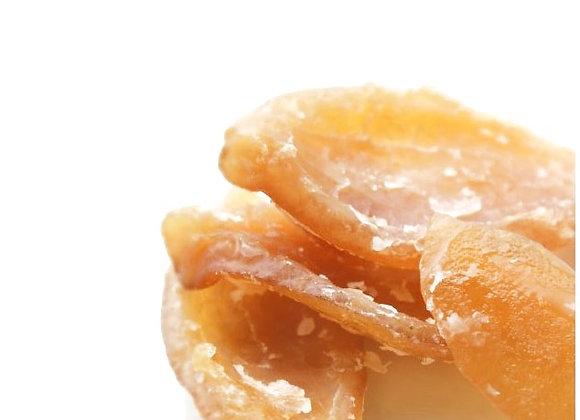 Peel (Whole) - Lemon (Seasonal) (100g)