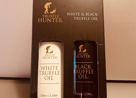 White & Black Truffle Oil Gift Set (200g)