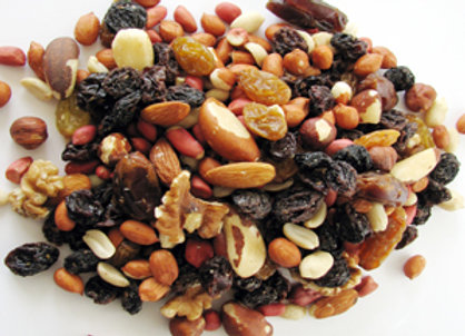 Classic Mix (Fruit,Nut,Seed Mix) (200g)