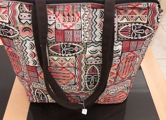 Masai Tribe bag