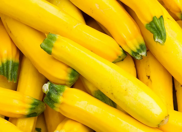 Yellow Courgette (per kg)