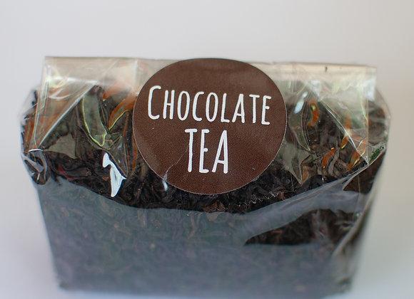 Chocolate Flavoured Tea (250g-1kg)