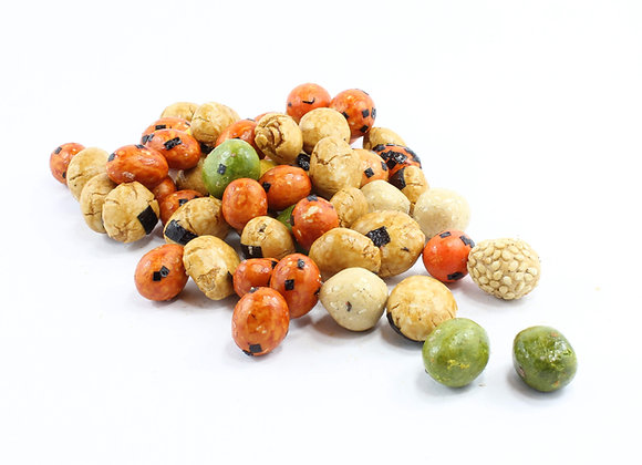 Seaweed Peanut Crackers (200g)