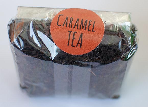 Caramel Flavoured Tea (250g-1kg)