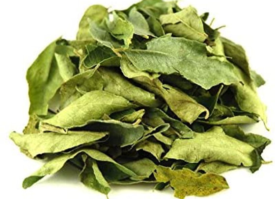 Curry Leaves (10g)