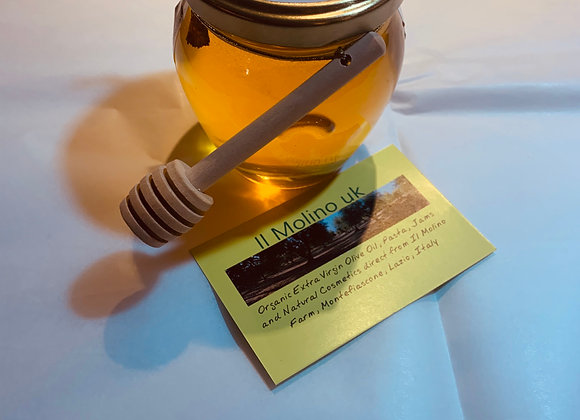 Truffle Honey (240g)