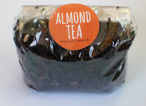 Almond Flavoured Sweet Tea (250g-1kg)