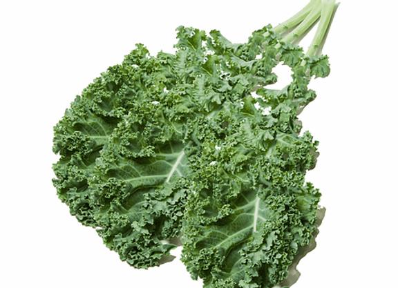 Curly Kale (per kg)