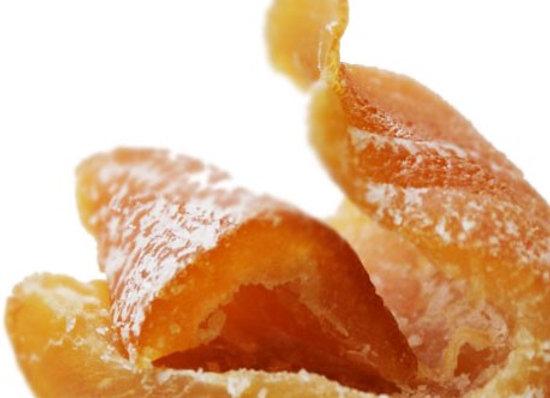 Peel (Whole) -Orange (Seasonal) (100g)
